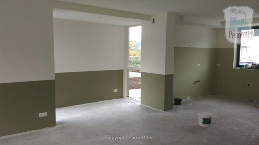 smooth walls with easy and after that stucco gesaust